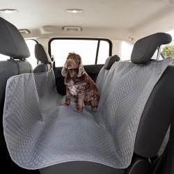 protector coche perros