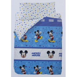 FUNDA NORDICA MICKEY MOUSE