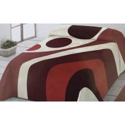 venta mantas cama 90 cms