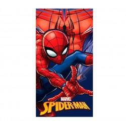 venta online toalla spiderman