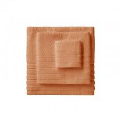 toallas barcelo camel