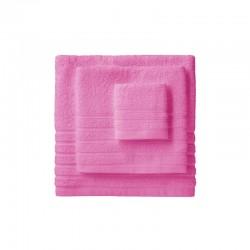 toallas barcelo malva