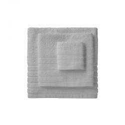 toallas gris perla barcelo