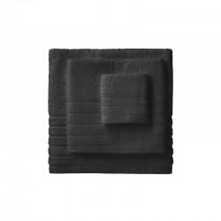 toallas negras barcelo