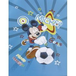 manta mickey mouse en oferta