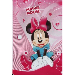 OFERTA MANTA MINNIE MOUSE