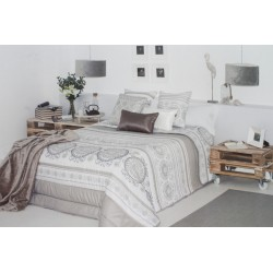 oferta edredon cama 150 clara vidal