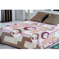 colcha para cama moderna