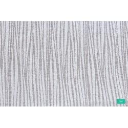 cortina color gris