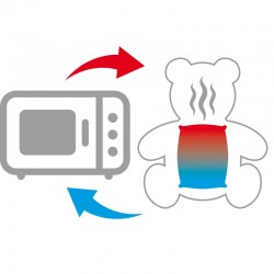 venta online peluches termicos para bebes