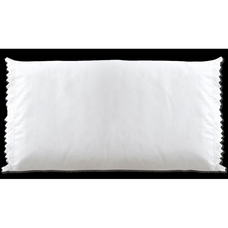 almohada cuna antiahogo