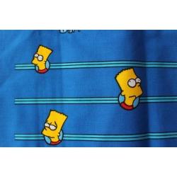 Funda nordica Bart Simpson