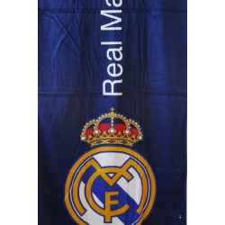 Toalla Real Madrid Oficial