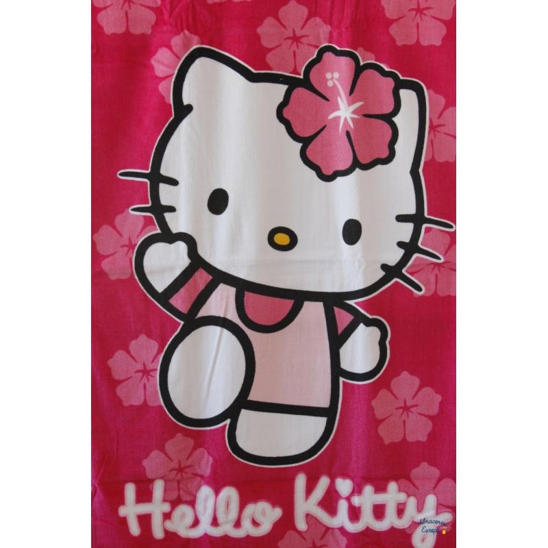 Toalla Hello Kitty