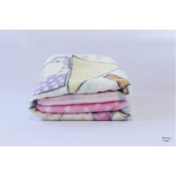 comprar mantas para cuna