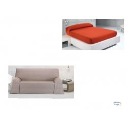 Foulard para cama Belmarti